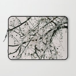 Brittle Laptop Sleeve
