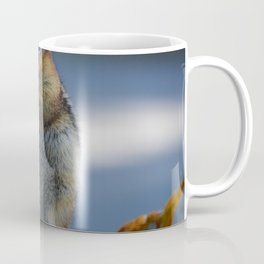 Ground Squirrel in Jasper National Park Coffee Mug