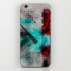 Eschaton iPhone & iPod Skin