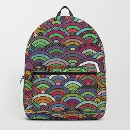 Seigaiha Backpack