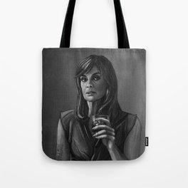 DALLAS - SUE ELLEN EWING Tote Bag