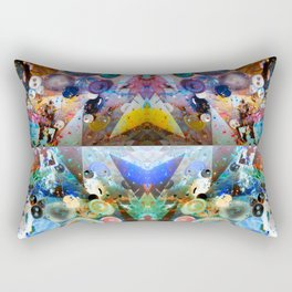 ç®åΩ∫ Rectangular Pillow