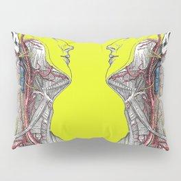 Dual anatomy Pillow Sham