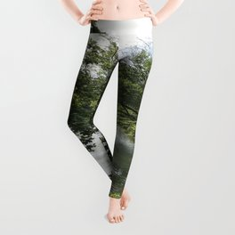 The Clearing Leggings