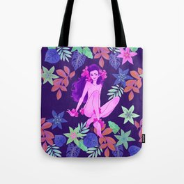 Bora Bora - Tropical Bliss Tote Bag