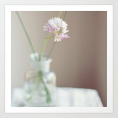 Spring bouquet I Art Print