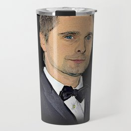 Matthew Bellamy 004 Travel Mug