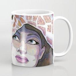 Adventuress Coffee Mug