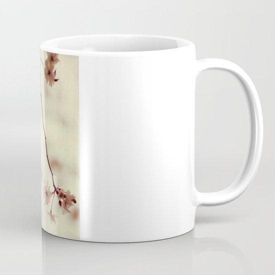 A Kiss Good-Bye Mug