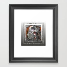 The Mind's Eye Framed Art Print