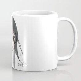 Mio Akiyama Coffee Mug