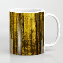 Forest Fuzz Coffee Mug