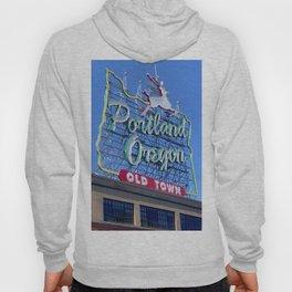 Portland Oregon Hoody
