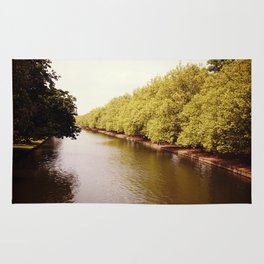 riverbank Rug