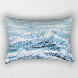 Spellbound Seas Rectangular Pillow