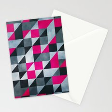 Geo3075 Stationery Cards