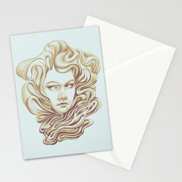 Omi II Stationery Cards