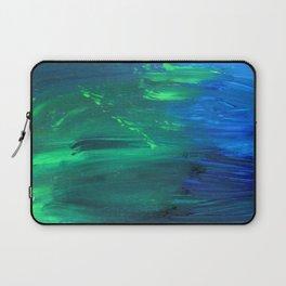 Pour Away the Ocean Laptop Sleeve