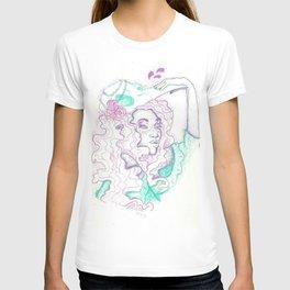 Bird Fairy T-shirt