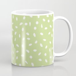 dots (12) Coffee Mug