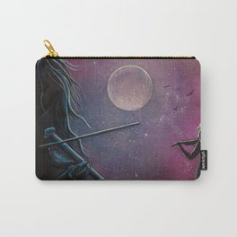 Resonance Carry-All Pouch