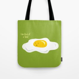 Kind of ... Tote Bag