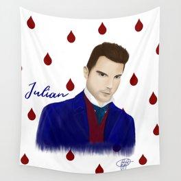 Julian Wall Tapestry