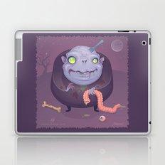Blob Zombie Laptop & iPad Skin