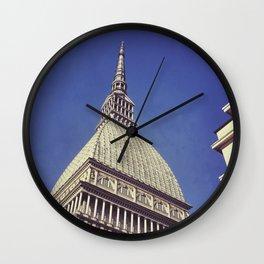 Mole Antonelliana Wall Clock