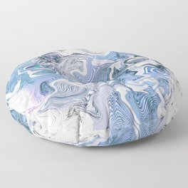 MEMORY II Floor Pillow