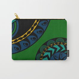 Zentangle 1 Carry-All Pouch