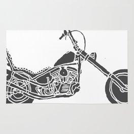 Moto Machina Rug