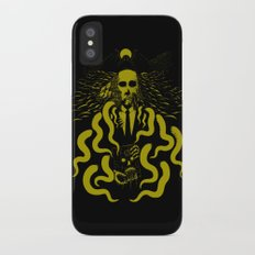 I Am Horror iPhone X Slim Case