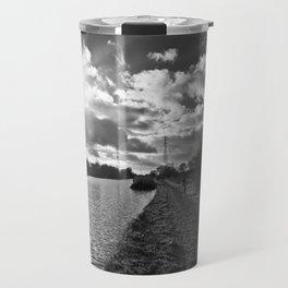 canal life... Travel Mug