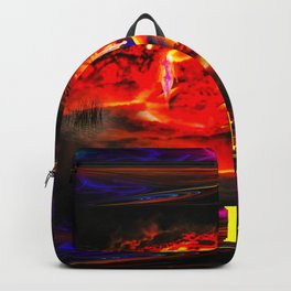 Heavenly apparition  - Take It Easy Backpack