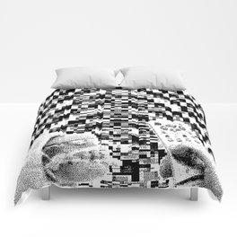 Remote Control Comforters
