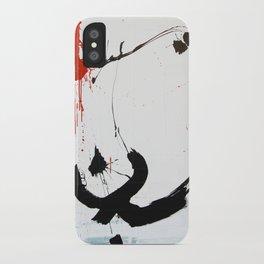 128712 iPhone Case