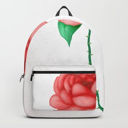 VALENTINE'S DAY: Rose Backpack