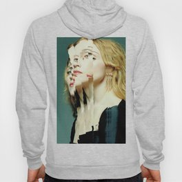 Another Portrait Disaster · M1 Hoody