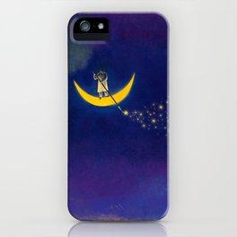 Star Artist iPhone Case