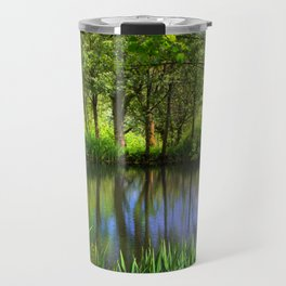 Spring views Travel Mug
