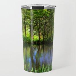 Spring views Travel Mug