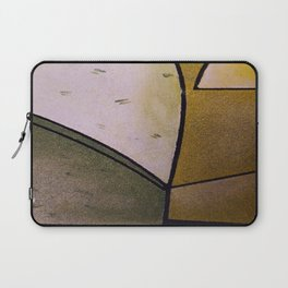 Earth colors Laptop Sleeve