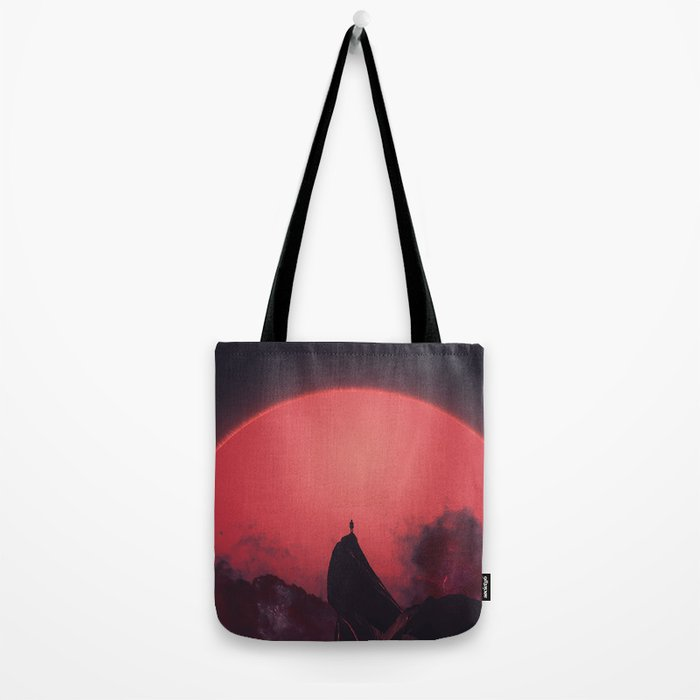 Abaddon Tote Bag