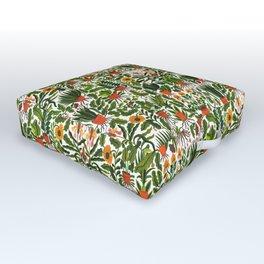 Garden Pots Outdoor Floor Cushion