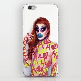 HERR iPhone Skin