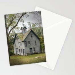 Waterloo Carriage House Stationery Cards