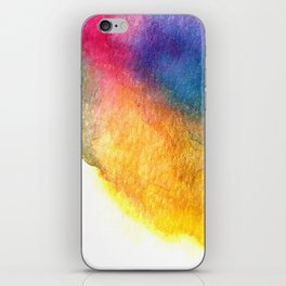 The Lilac-breasted Roller iPhone Skin