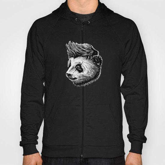 Funky panda Hoody