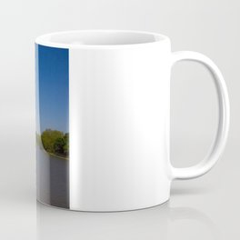 The River Thames, London Coffee Mug